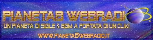 PianetaB WebRadio