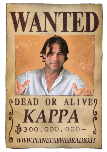Wanted Kappa